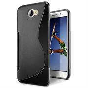 Handy Hülle für Huawei Y5 II Backcover Silikon Case