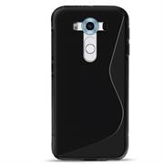 Handy Hülle für LG G3 Backcover Silikon Case