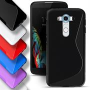 Handy Hülle für LG G2 Backcover Silikon Case