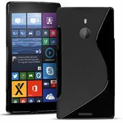 Handy Hülle für Nokia Lumia 1520 Backcover Silikon Case