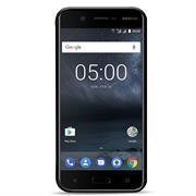 Handy Hülle für Nokia 5 Backcover Silikon Case