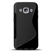 Handy Hülle für Samsung Galaxy J5 2015 Backcover Silikon Case