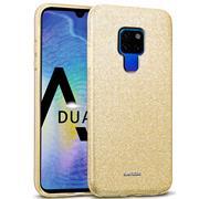 Handy Case für Huawei Mate 20 Hülle Glitzer Cover TPU Schutzhülle