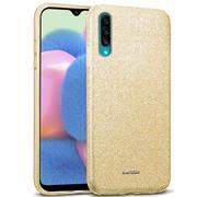 Handy Case für Samsung Galaxy A70 / A70s Hülle Glitzer Cover TPU Schutzhülle