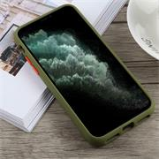 Hybrid Case für Apple iPhone 11 Pro Hülle Handy Schutzhülle Robust Anti Shock Cover