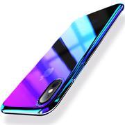 Farbwechsel Hülle für Apple iPhone 7 / 8 / SE 2 Schutzhülle Handy Case Slim Cover