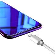 Farbwechsel Hülle für Apple iPhone XS Max Schutzhülle Handy Case Slim Cover