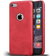 Handyhülle für Apple iPhone 6 Plus / 6S Plus Backcover Kunstleder Case