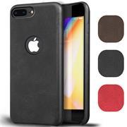 Schutzhülle für Apple iPhone 7 Plus / 8 Plus Hülle Case Ultra Slim Handy Cover