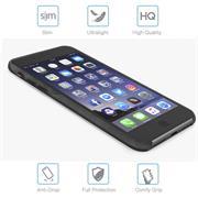 Schutzhülle für Apple iPhone 7 / 8 / SE 2 Hülle Case Ultra Slim Handy Cover