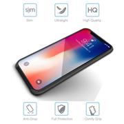 Schutzhülle für Apple iPhone X / XS Hülle Case Ultra Slim Handy Cover