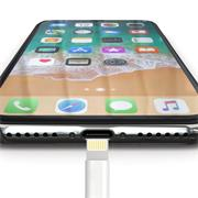 Schutzhülle für Apple iPhone XS Max Hülle Case Ultra Slim Handy Cover