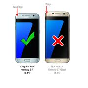 Schutzhülle für Samsung Galaxy S7 Hülle Case Ultra Slim Handy Cover