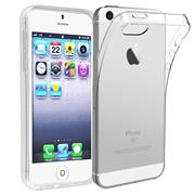Schutzhülle für Apple iPhone 4 / 4S Backcover Ultra-Clear Case