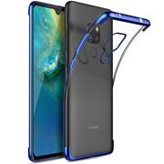 Transparente Silikonhülle für Huawei Mate 20 Handy Schutz Case