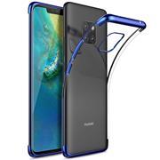 Transparente Silikonhülle für Huawei Mate 20 Pro Handy Schutz Case
