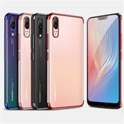 Transparente Silikonhülle für Huawei P20 Pro Handy Schutz Case