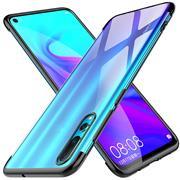 Transparente Silikonhülle für Huawei P30 Handy Schutz Case