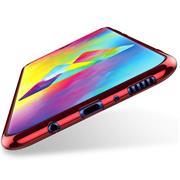 Transparente Silikonhülle für Samsung Galaxy A20e Handy Schutz Case