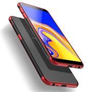 Transparente Silikonhülle für Samsung Galaxy A3 2017 Handy Schutz Case