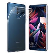 Transparente Schutzhülle für Huawei Mate 10 Pro Backcover Ultra-Clear