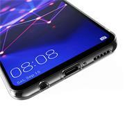 Transparente Schutzhülle für Huawei Mate 20 Lite Backcover Ultra-Clear