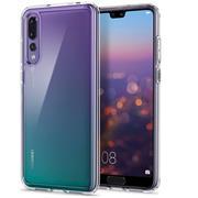 Schutzhülle für Huawei P20 Pro Hülle Transparent Slim Cover Clear Case
