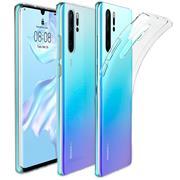 Transparente Schutzhülle für Huawei P30 Pro Backcover Hülle