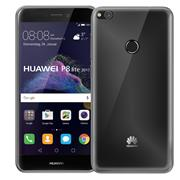 Schutzhülle für Huawei P8 Lite 2017 Hülle Silikon Backcover Ultra-Clear Case im transparenten Design