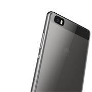 Schutzhülle für Huawei P8 Lite Hülle Transparent Slim Cover Clear Case