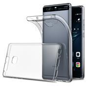 Transparente Schutzhülle für Huawei P9 Backcover Ultra-Clear Case
