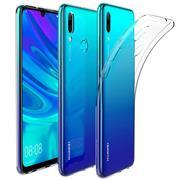 Transparente Schutzhülle für Huawei P Smart 2019 Backcover Hülle