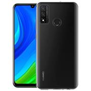 Schutzhülle für Huawei P Smart 2020 Hülle Transparent Slim Cover Clear Case