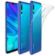Transparente Schutzhülle für Huawei P Smart Plus 2019 Backcover Hülle