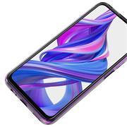 Schutzhülle für Huawei P Smart Pro Hülle Transparent Slim Cover Clear Case