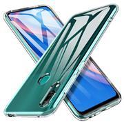 Transparente Schutzhülle für Huawei P Smart Z Backcover Hülle