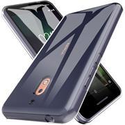 Transparente Schutzhülle für Nokia 2.1 Backcover Hülle