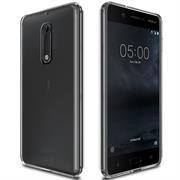 Transparente Schutzhülle für Nokia 5 Backcover Ultra-Clear Case