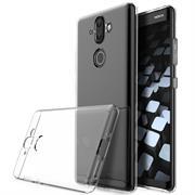 Transparente Schutzhülle für Nokia 8 Sirocco Backcover Ultra-Clear