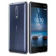Transparente Schutzhülle für Nokia 8 Backcover Ultra-Clear Case