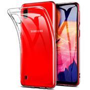 Transparente Schutzhülle für Samsung Galaxy A10 Backcover Hülle