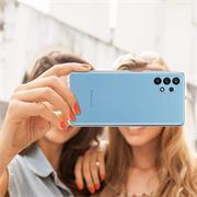 Schutzhülle für Samsung Galaxy A32 5G Hülle Transparent Slim Cover Clear Case