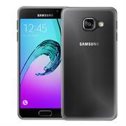 Transparente Schutzhülle für Samsung Galaxy A3 2015 Backcover Hülle