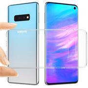 Transparente Schutzhülle für Samsung Galaxy S10e (Lite) Backcover Hülle