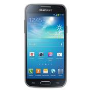 Schutzhülle für Samsung Galaxy S4 Mini Hülle Transparent Slim Cover Clear Case