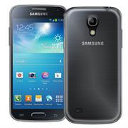 Transparente Schutzhülle für Samsung Galaxy S4 Backcover Handy Hülle