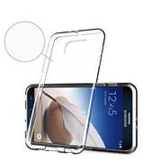 Schutzhülle für Samsung Galaxy S6 Edge Hülle Transparent Slim Cover Clear Case