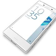 Schutzhülle für Sony Xperia X Compact Hülle Transparent Slim Cover Clear Case