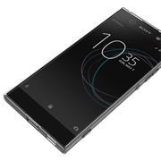 Schutzhülle für Sony Xperia XA1 Ultra Hülle Transparent Slim Cover Clear Case