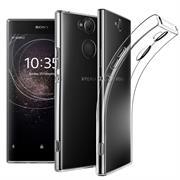 Transparente Schutzhülle für Sony Xperia XA2 Ultra-Clear Backcover